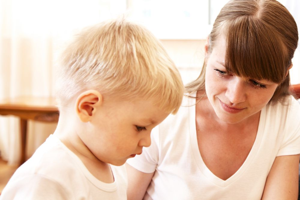 Что делать родителям если их ребенок застенчивый
