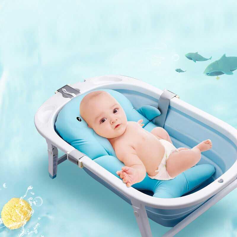Ванночки для новорожденных купить в детском интернет-магазине giraffo.ru