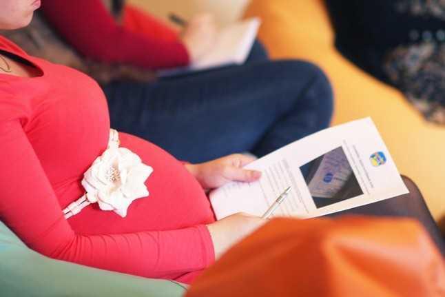 5 вопросов, которые задают все беременные