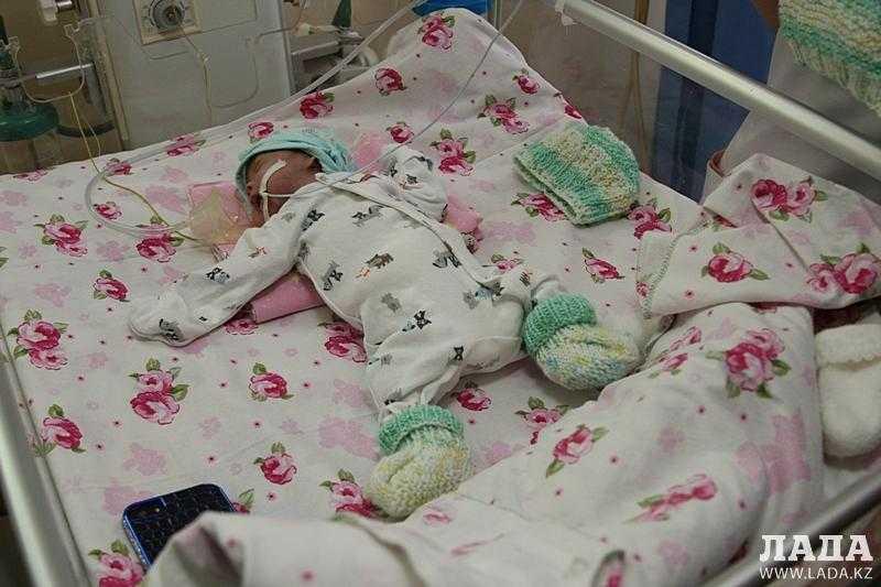 Одежда для недоношенных детей – таблетикс