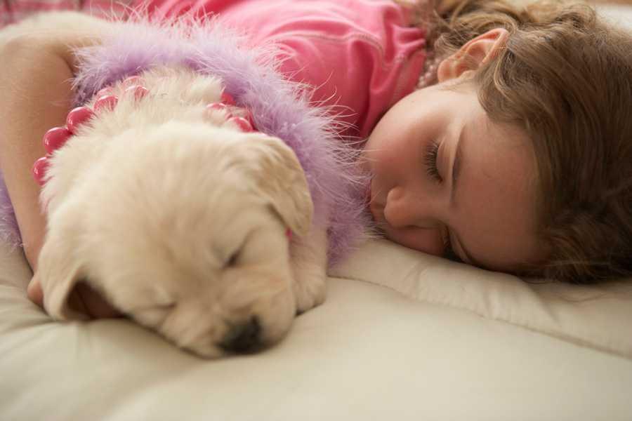 Без капризов. как уложить ребенка спать и другие мамины уловки