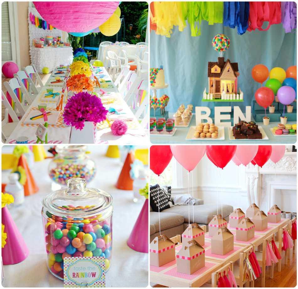 Детское меню на день рождения (79 фото): как накрыть стол для праздника в домашних условиях, праздничное меню с рецептами