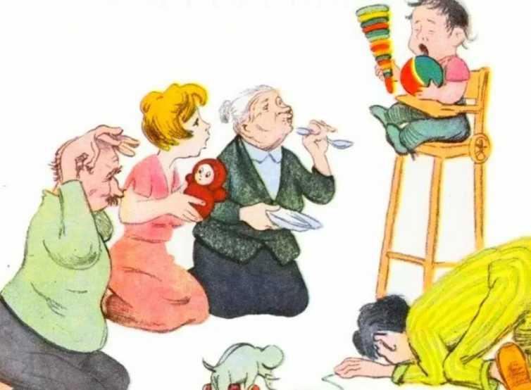Детоцентризм как тренд воспитания: в чем причины и каковы последствия | activityedu | яндекс дзен