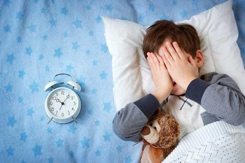 Утренний ритуал для детей и их родителей | активное долголетие