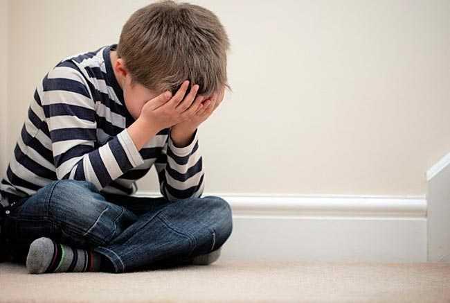 Ребенка обижают в школе - что делать родителям, если ребенка обижают в школе