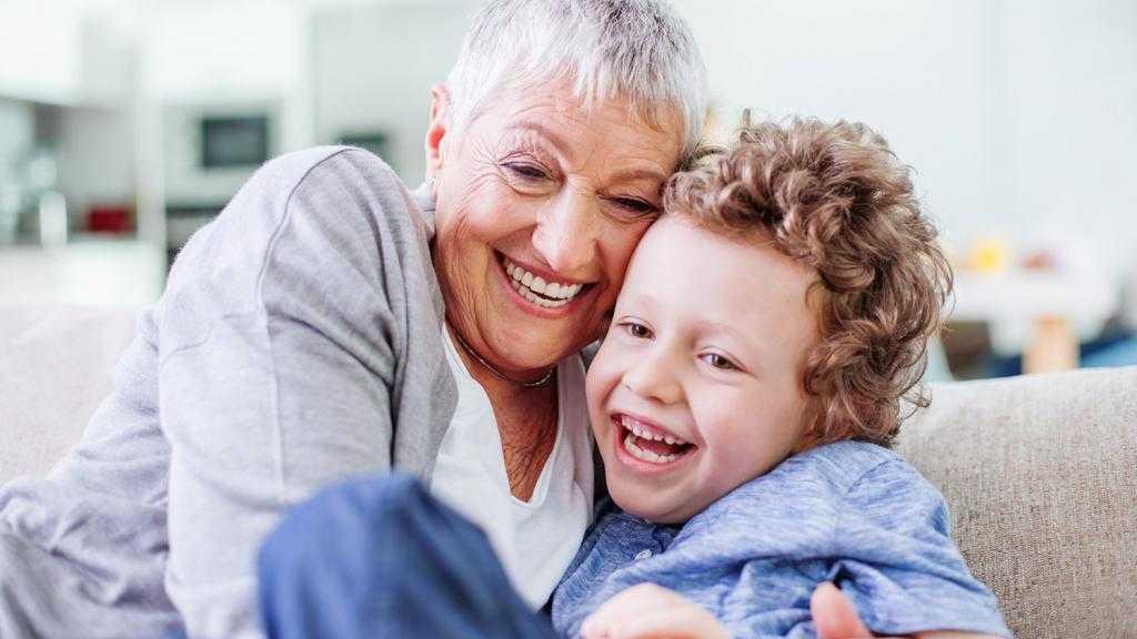 Родительское собрание в средней группе. роль бабушек и дедушек в воспитании детей