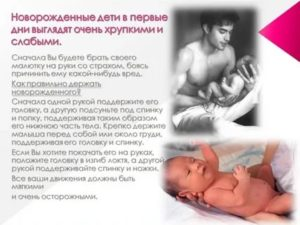 Гигиена новорожденного: уход за глазами, ушами, носом, лицом и кожей ребенка
