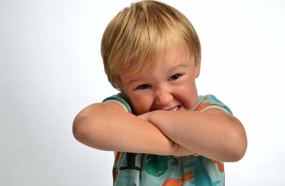 Если вас раздражают чужие дети