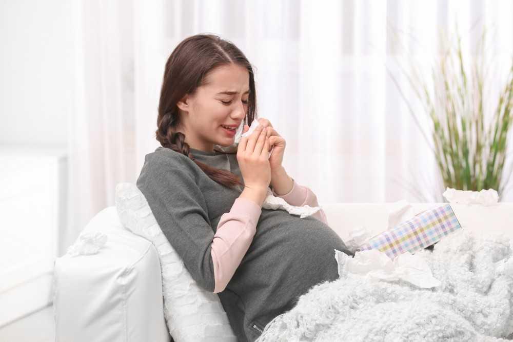 Почему беременным нельзя нервничать – я беременна