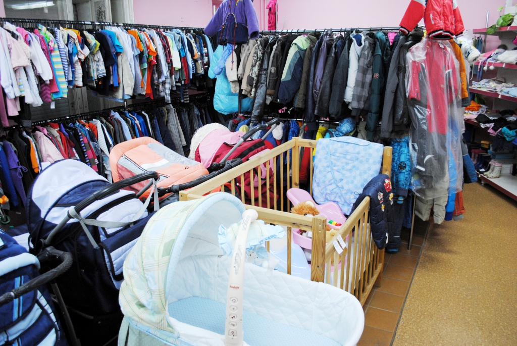 Как с нуля открыть успешный интернет магазин детской одежды