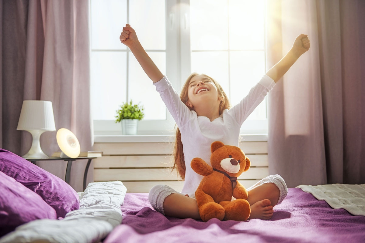 Зачем нужны ритуалы перед сном