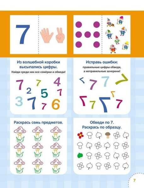Как научить ребенка читать по слогам в домашних условиях: правила и советы, методики, игры