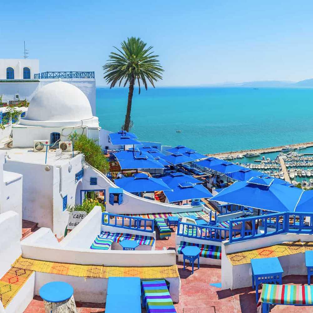 Где лучше отдыхать в тунисе — 11 курортов