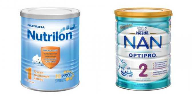 Смесь на козьем молоке: рейтинг самых лучших для новорожденных, сравнение