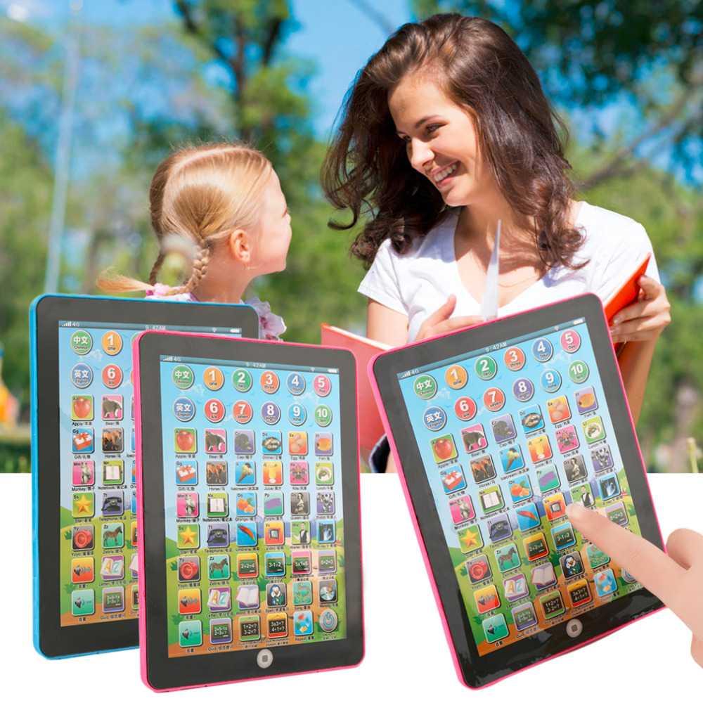 9 лучших детских планшетов - рейтинг 2020