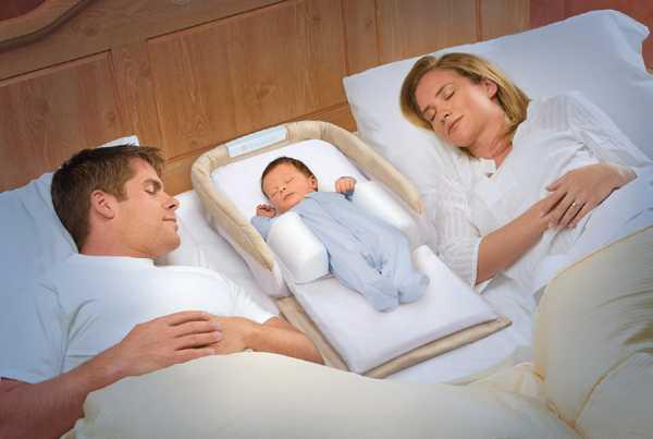 Совместный сон с ребенком – благо или вред