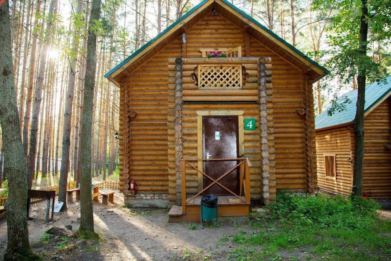 Идея для выходных: 10 санаториев вблизи казани, где можно отдохнуть пару дней всей семьей   современный познавательный портал и гид по казани