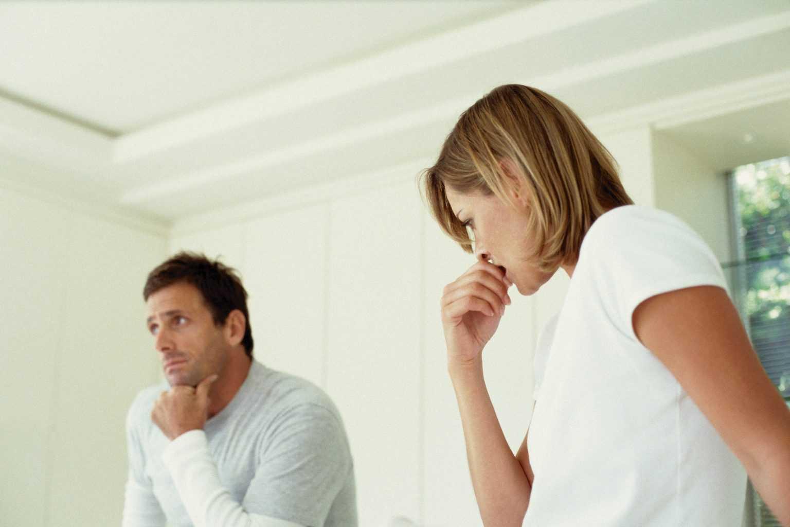 9 месяцев: как мужу пережить беременность жены и не сойти с ума?