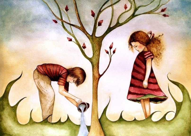Детские фантазии. психология и воспитание от 1 до 3 лет