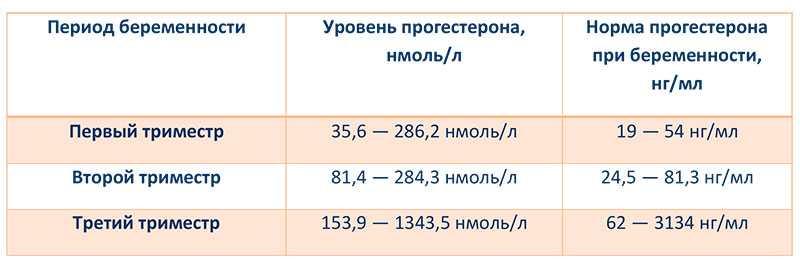 Холестерин при беременности норма в третьем триместре