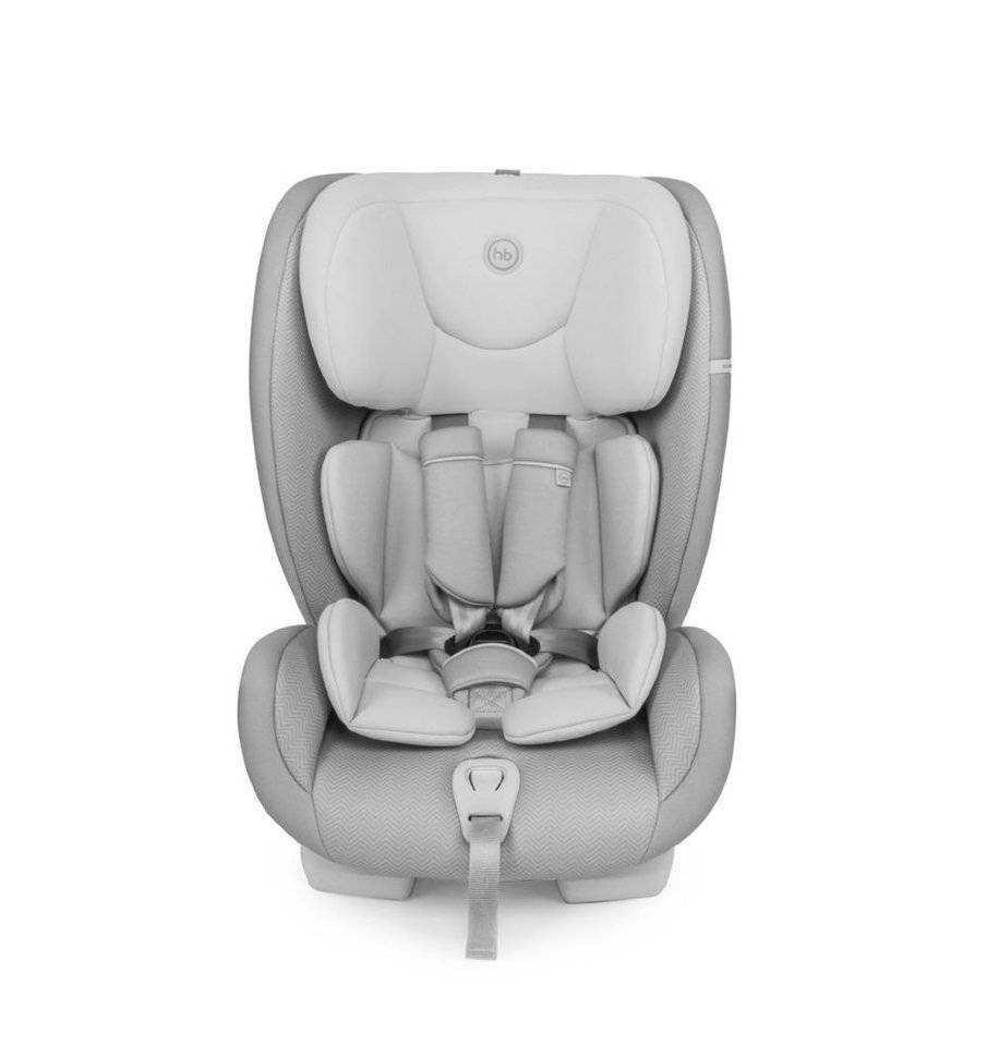 Happy baby passenger v2 краш тест