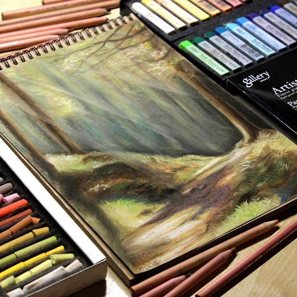 Пастель сухая (49 фото): что это такое, выбираем мягкую и твердую художественную пастель для рисования от фирм «сонет», mungyo и faber castell