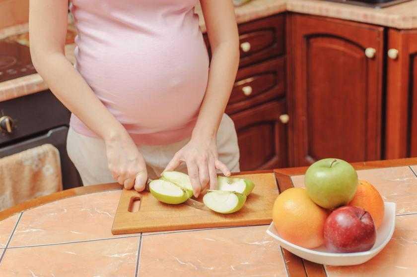 Когда можно и нельзя кушать перед родами: все нюансы. питание беременной перед родами что надо есть перед родами