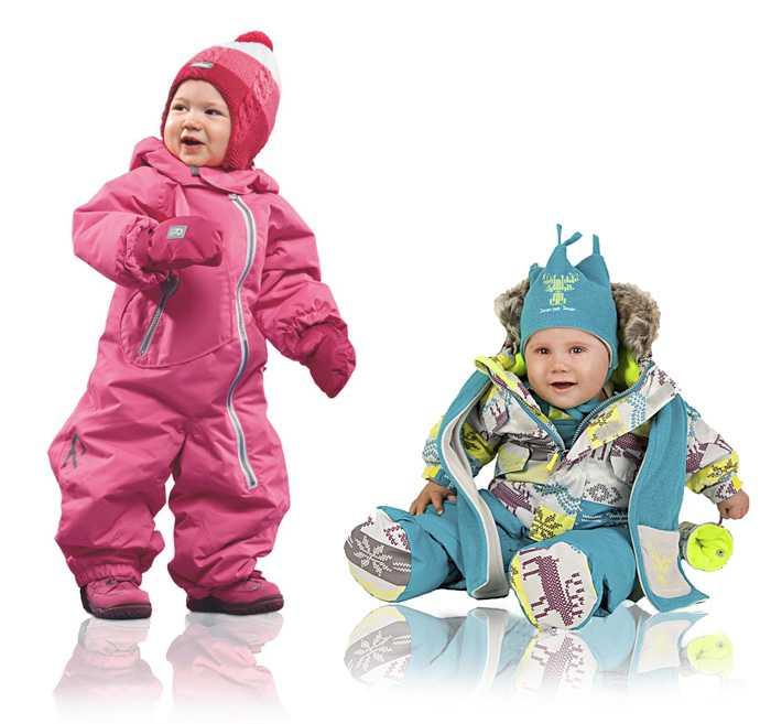Как одевать новорожденного зимой   уроки для мам
