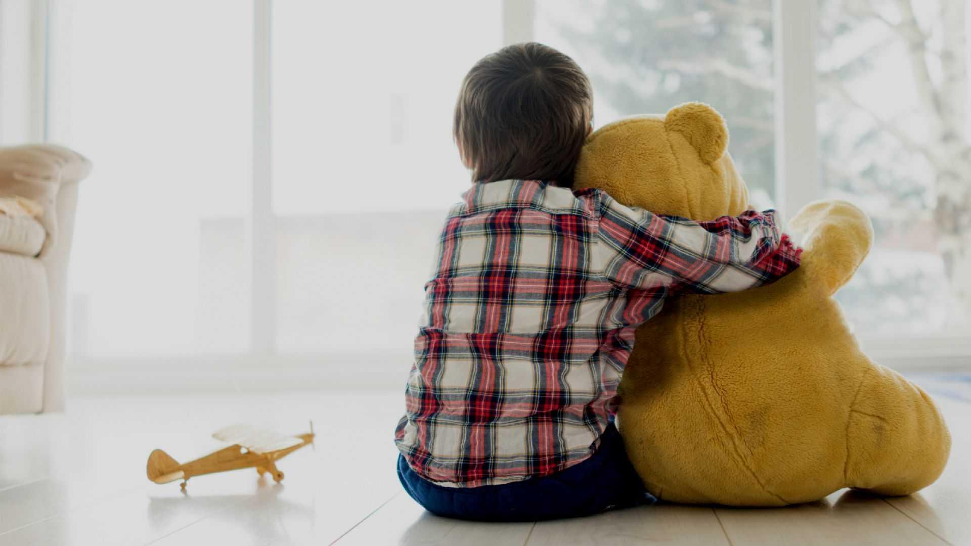 Почему дети жадничают и что с этим делать - воспитание и психология