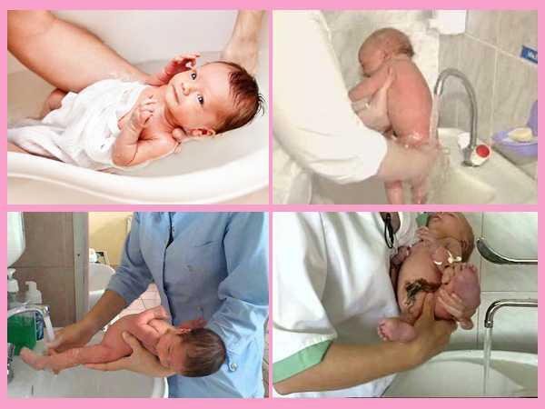 Как подмывать новорожденную девочку правильно – интимная гигиена и уход
