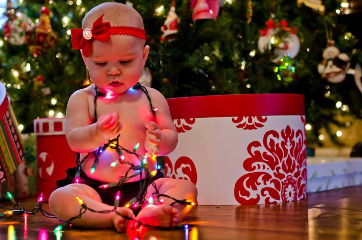 Домашний новый год для детей | сценарии на новый год | сыграй-ка! мир детских игр и развлечений