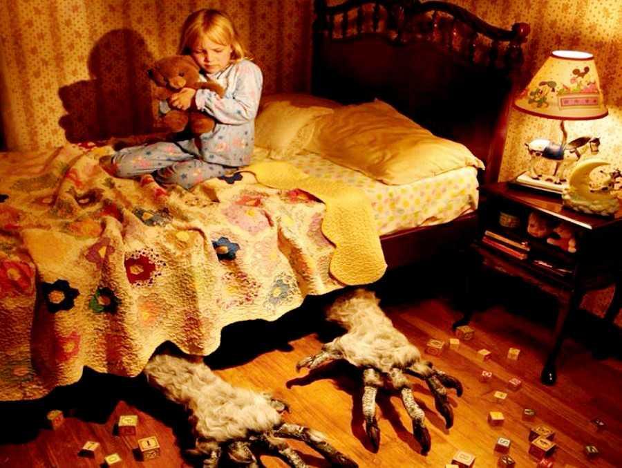 Самая страшная комната в доме. и еще 7 опасностей, которые подстерегают детей