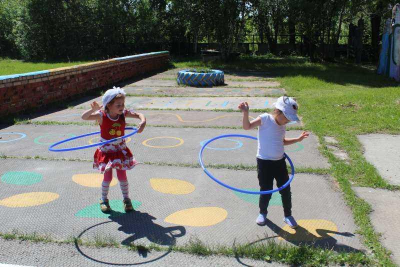 Летние игры для детей на свежем воздухе: 35 нескучных идей