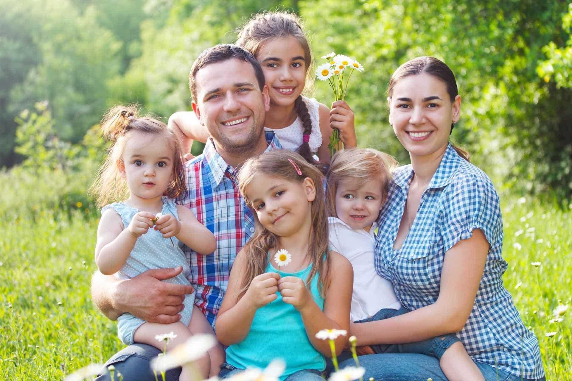 Опыт многодетной мамы: 5 способов облегчить жизнь и родителям, и детям
