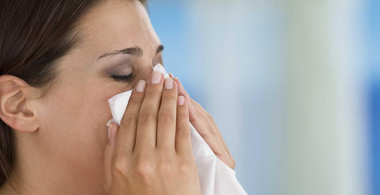 Заложенность носа без насморка у взрослых: причины и лечение