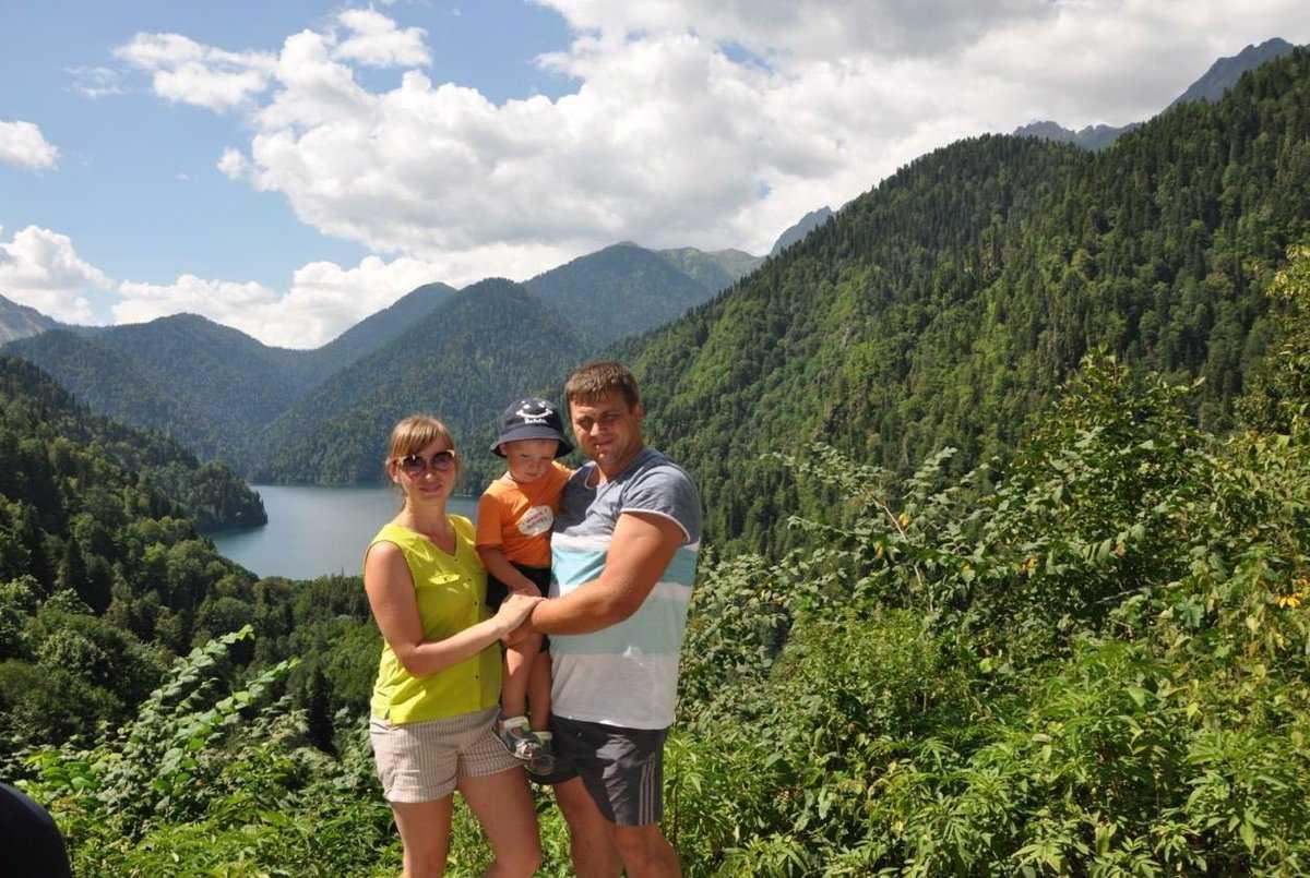 Абхазия: куда поехать с детьми? советы, места, цены