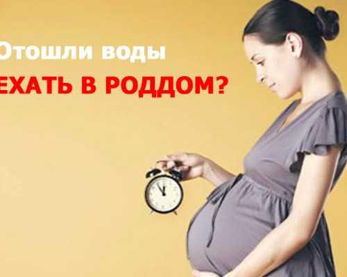 Когда начнутся роды, если отошла слизистая пробка?