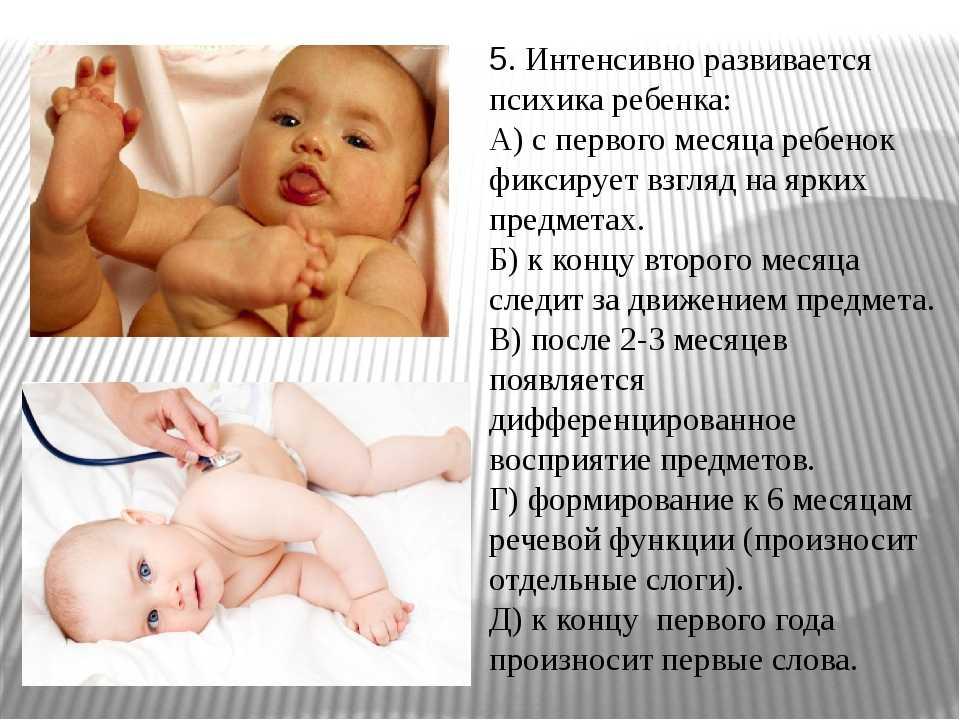Развитие ребенка в 4 месяца (физическое, психическое), что должен уметь ребенок и уход за ним - календарь развития ребенка