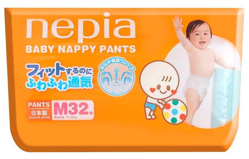 Японские подгузники: обзор популярных марок   babynappy