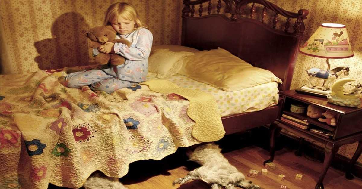 7типов бабушек, которые опасны длядетей