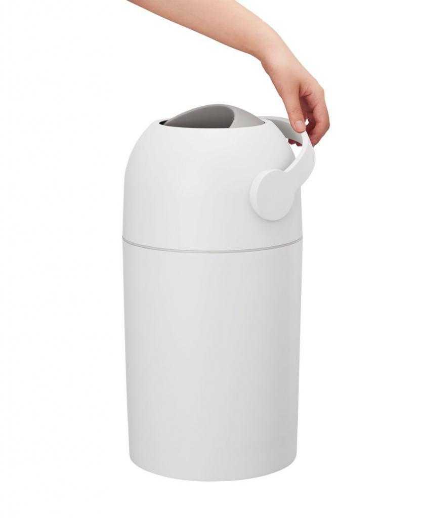 Утилизация подгузников: как это делать в домашних условиях