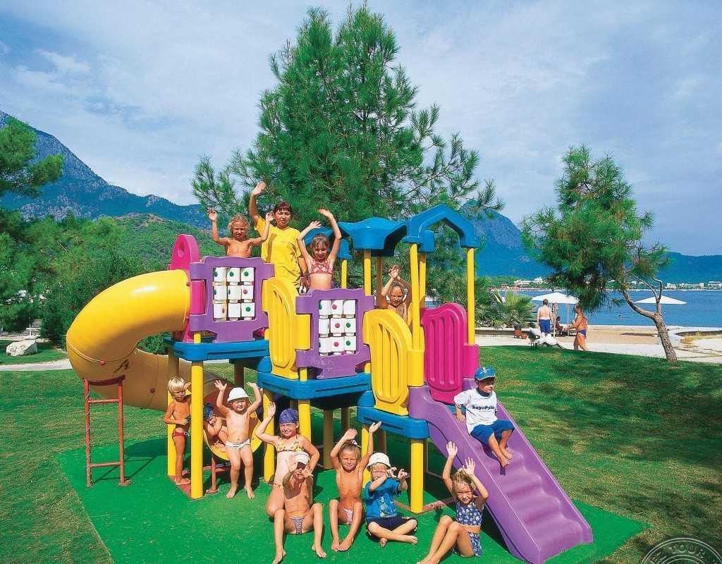 Топ-10 отелей 5* кемера для отдыха с детьми (турция 2019) турция / умныетуристы.рф