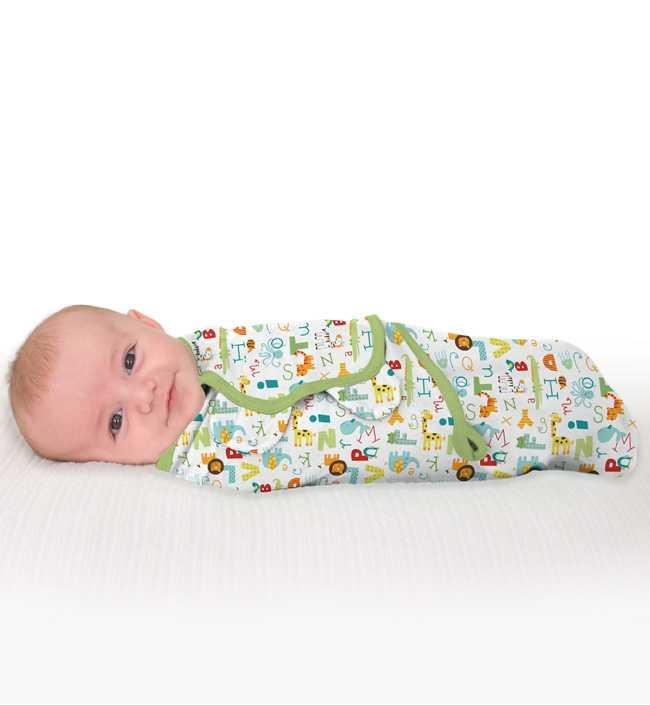 Конверт для пеленания summer infant swaddleme отзывы - товары для детей - первый независимый сайт отзывов россии