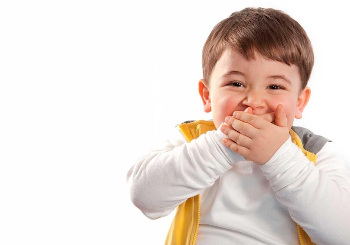 Что делать, если ребенок ругается?