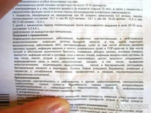 Монурал при беременности: осторожно, антибиотик! - spuzom.com