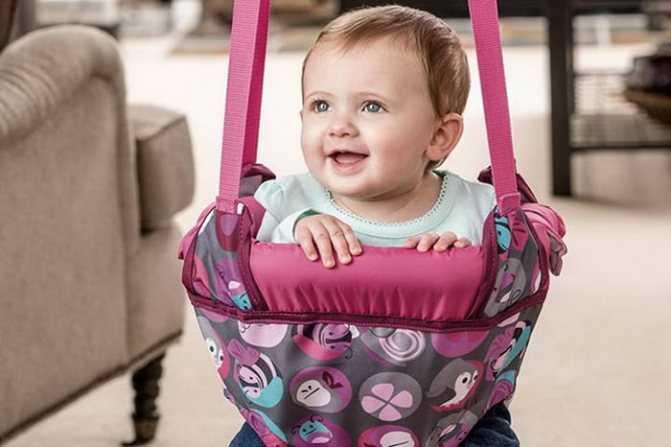 Прыгунки. когда сажать? - болталка для мамочек малышей до двух лет - страна мам