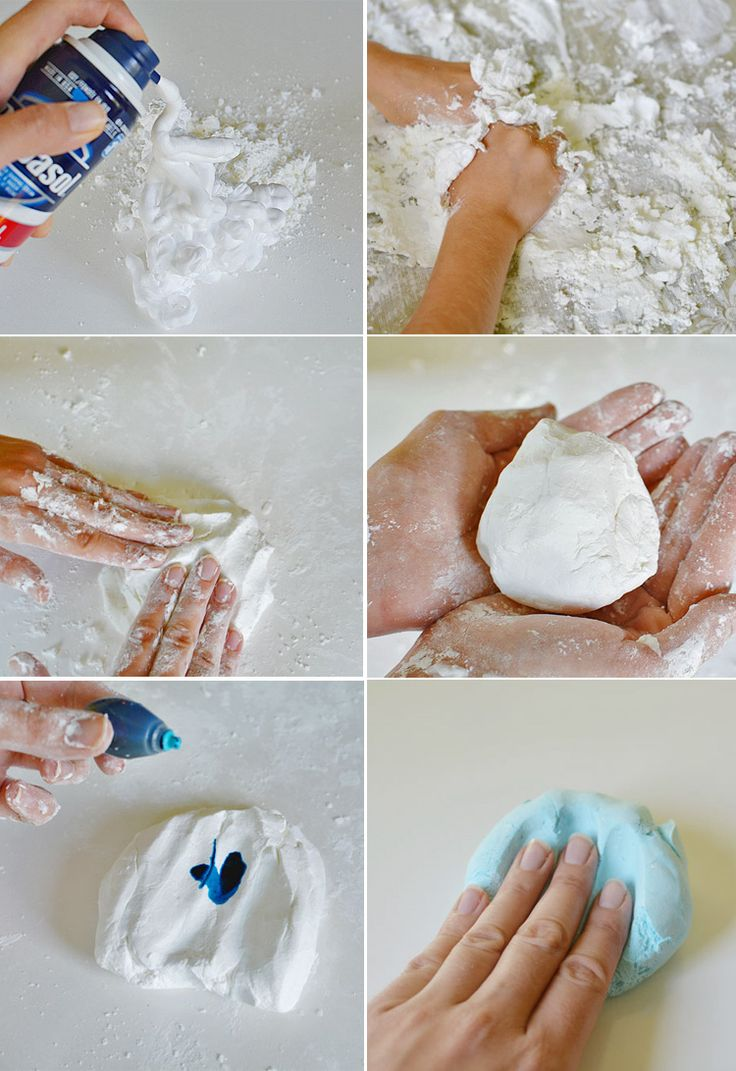 Как сделать кинетический песок своими руками. рецепты без крахмала, песка, соды и с ними. что можно слепить