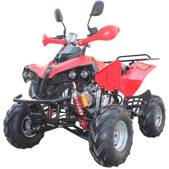 Детские бензиновые квадроциклы (37 фото): мини, полноприводные и обзор других моделей для детей от 7 лет и меньше, как выбрать, правила управления