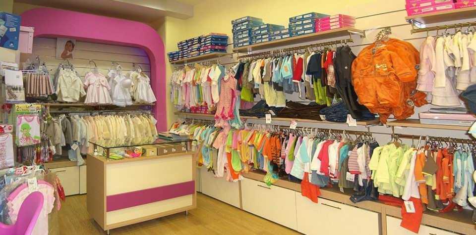 Где закупают одежду для продажи в соц сетях
