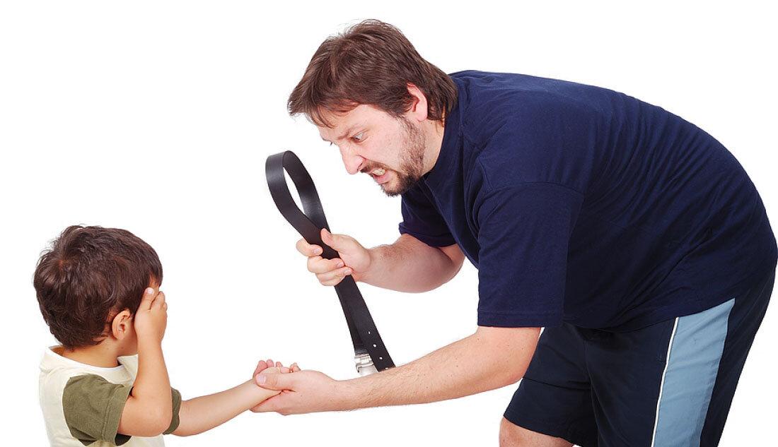 Как наказать ребенка 8 лет за непослушание | мамина любовь